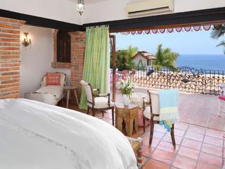 Casa Guacamole Puerto Vallarta