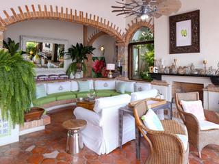 Casa Guacamole Puerto Vallarta Mexico