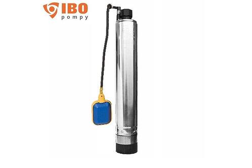 Колодезный насос IBO OLA 60/60 с поплавком