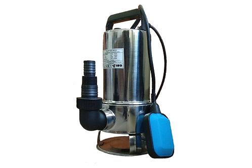 IP 550 INOX Фекальный насос 550 Вт, Hmax - 7 м, Qmax - 165 л/мин.