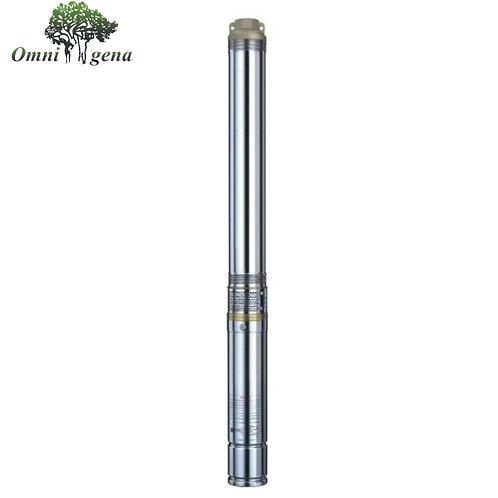 Насос глубинный центробежный Omnigena 3.5 SC 3/19, 1100Вт/220-400В/93м/93л