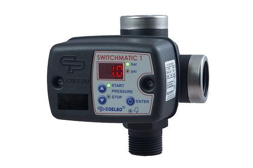 Блок управления однофазным насосом COELBO T-Kit SWITCHMATIC 1 (до 2,2 кВт)