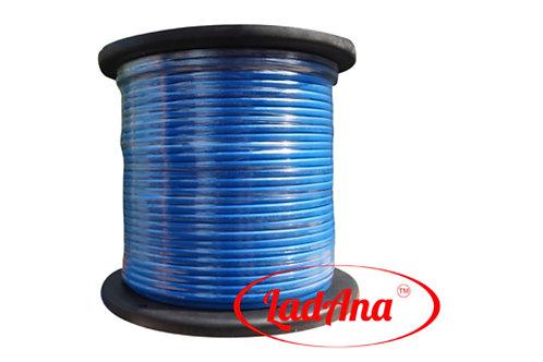 Саморегулирующийся экранированный греющий кабель Ladana НА ТРУБУ цена за 1 м. п.