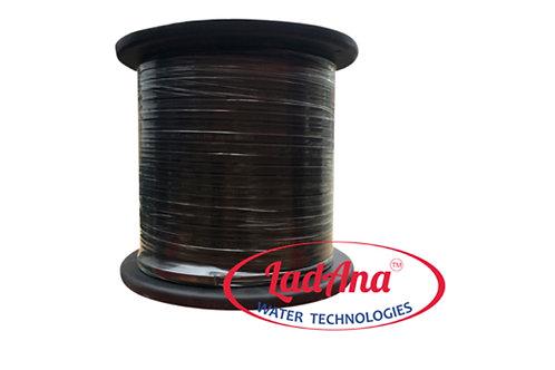Саморегулирующийся греющий кабель Ladana НА ТРУБУ цена за 1 м. п.