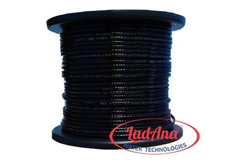 Саморегулирующийся экранированный греющий кабель  Ladana В ТРУБУ цена  за 1м. п.
