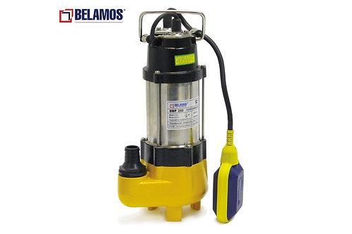 Дренажный насос Belamos DWP 180, 132 л/мин, Н-7 м, каб.10 м