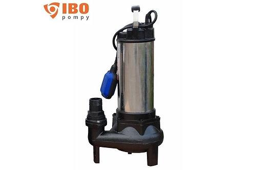 WQ 1500 PROFESSIONAL Фекальный насос с измельчителем 1500Вт Hmax 16м Qmax 700л/м