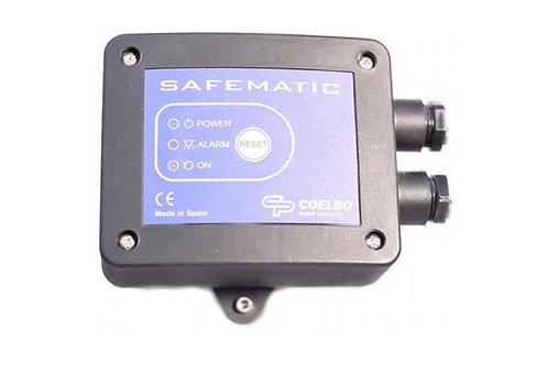 Электронный блок защиты однофазного насоса COELBO SAFEMATIC W