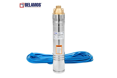 BELAMOS TM10-100/2,5 кабель 20м