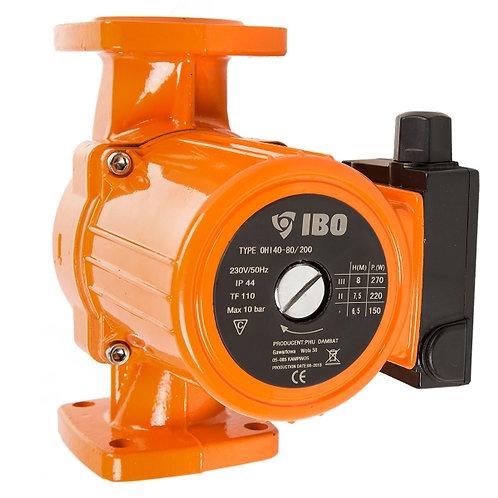 Циркуляционный насос IBO OHI 40-80/200