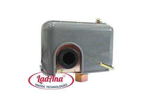 Реле давления SK-6.3 т.м. LadAna с защитой от сухого хода
