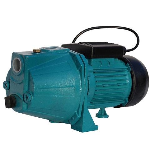Поверхностный насос GREENPUMP JET-100A(a), 1100Вт, пластиковая крыльчатка