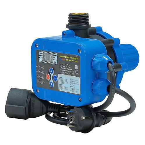 Контроллер давления (реле) AquamotoR AR AS РС-58A