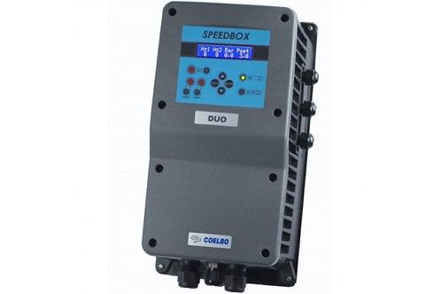 Частотный блок управления COELBO SPEEDBOX DUO 12