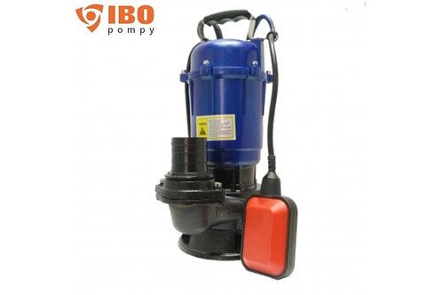 MAGNUM 4500 Фекальный насос 1500 Вт, Hmax 20 м, Qmax 500 л/м