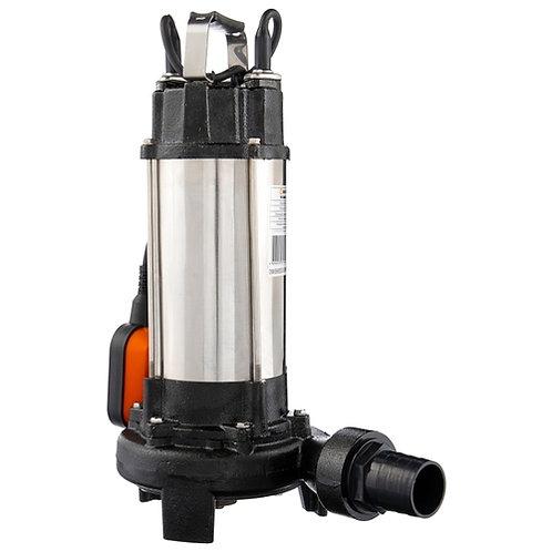Фекальный насос Вихрь ФН-1500Л, 1500Вт, 400л/м, 18м