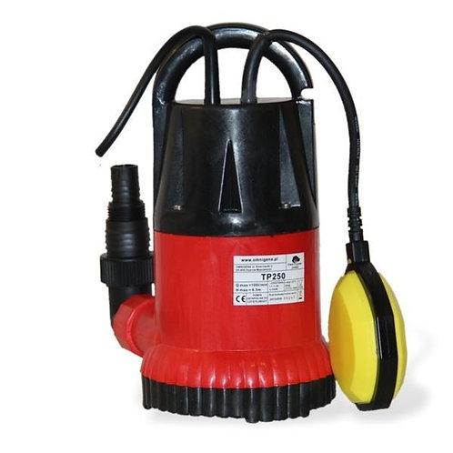Дренажный насос Omnigena TP 250, 100 л/мин, Н-6,5 м