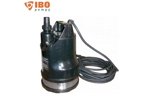Шламовый насос IBO 25 KBFU 0,45. 450Вт, Hmax 10м, Qmax 170л/м