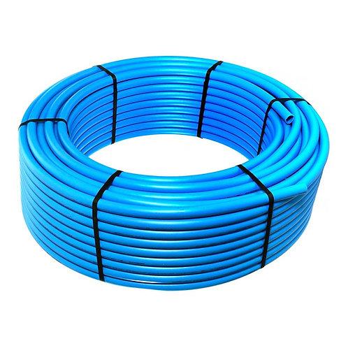 Труба ПНД 32*3мм ПЭ-100 голубая премиум питьевая, цена за 1м. п.