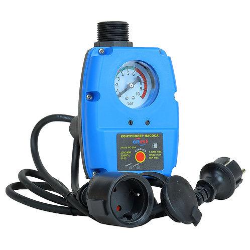 Контроллер давления (реле) AquamotoR AR AS РС-59A