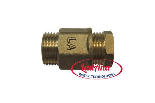 Сальник (комплект) для монтажа греющего кабеля внутрь трубы
