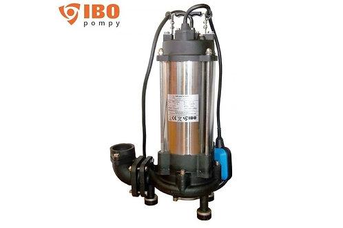 KRAKEN 1800 Фекальный насос с измельчителем 1800 Вт, Hmax - 21 м, Qmax - 233 л/м