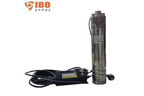 IBO 4SKM100 INOX