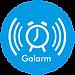 Galarm App Logo
