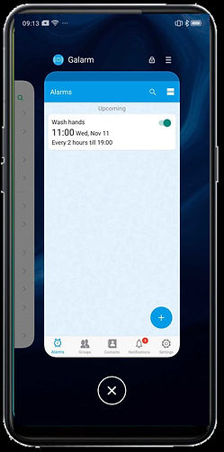 Screen Realme2 2020 November 11 3 36 am