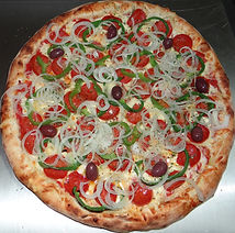 City Pizzas