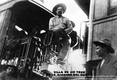Pancho Villa en Monterrey quitó $280 mil a empresarios