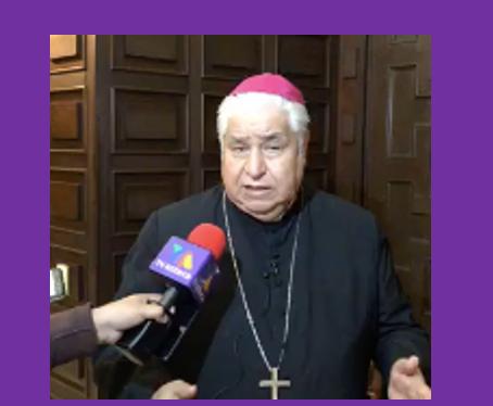 Iglesia creará Consejo Eclesiástico de Mujeres
