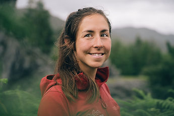 Esther Foster Climbing and Mountaineering Instructor, Coach and Guide