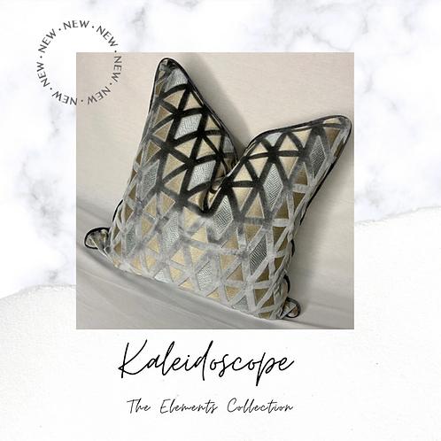 Kaleidoscope Pillow Cover