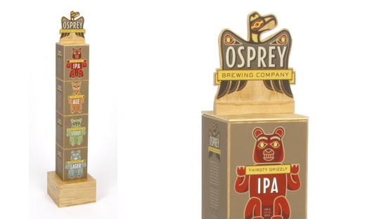 Osprey Beer Crates