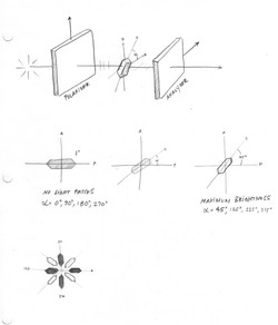 Polarizer Orientation