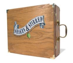 Shaken & Stirred Board Game