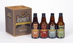 Osprey Beer Crates