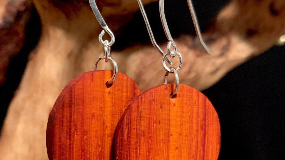 Padouk Wooden Cicles