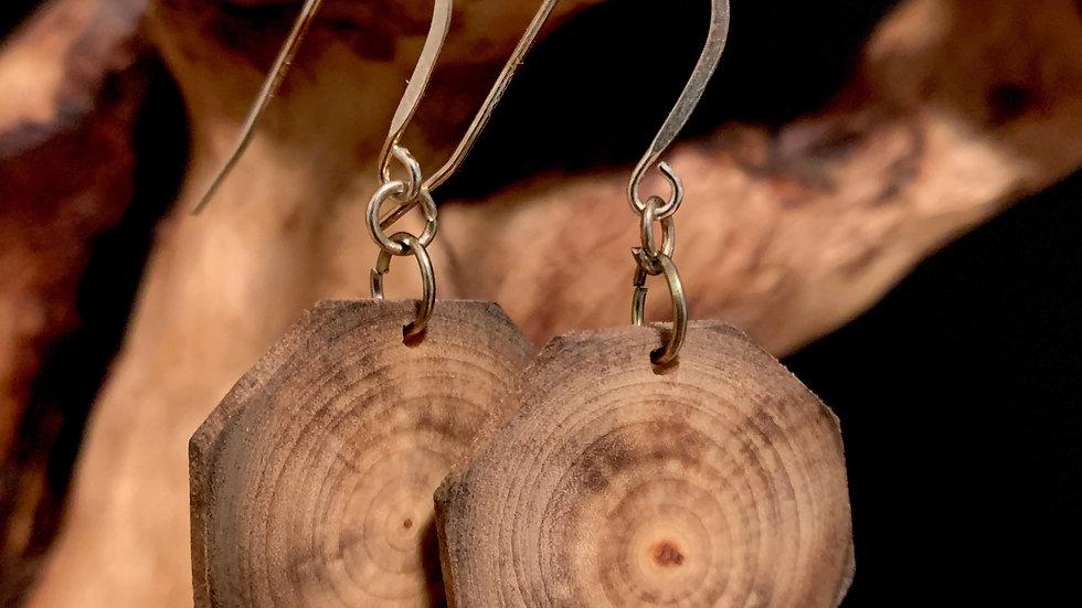 Aspen Wooden Octagons