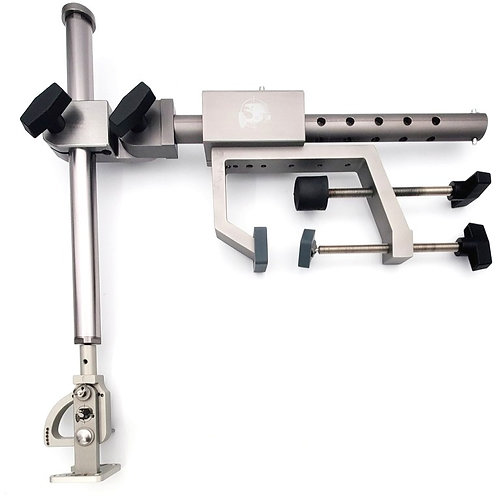 Gen3 Clamp-on Livesonar Pole & Beam Mount kit
