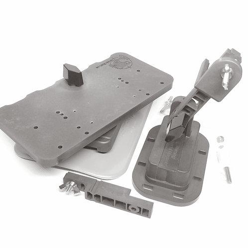 7.5 Non-Powered Glue-On & Bolt-On Mount kit
