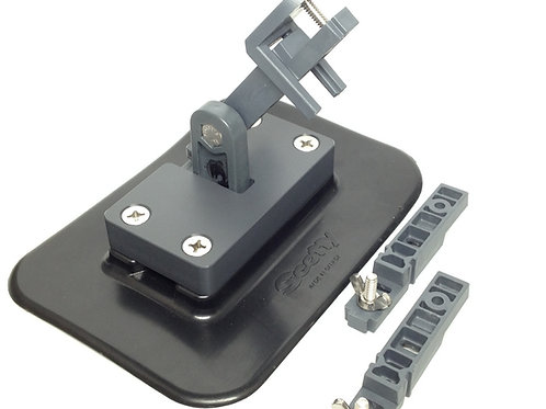 Glue-On Transducer Mount Kit