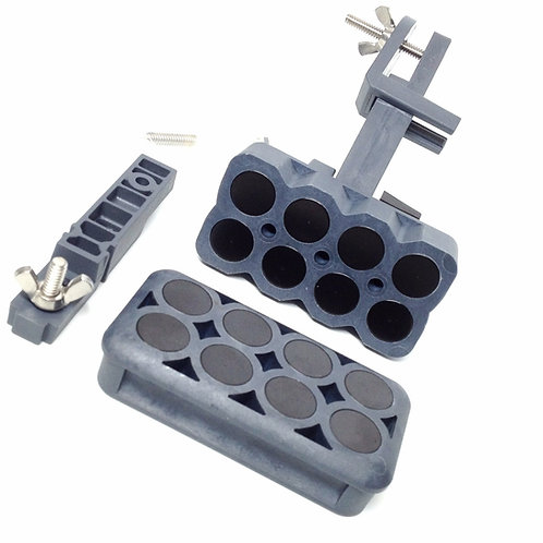 15mm Magnetic Transducer Mount Kit