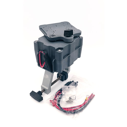 "5ah 4.5 Control Head Only Mount, up to 5"" screens"