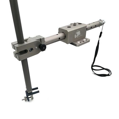 Transducer Pole & Beam Mounting Kit