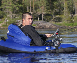Fish Finder Mounts .com Sweden
