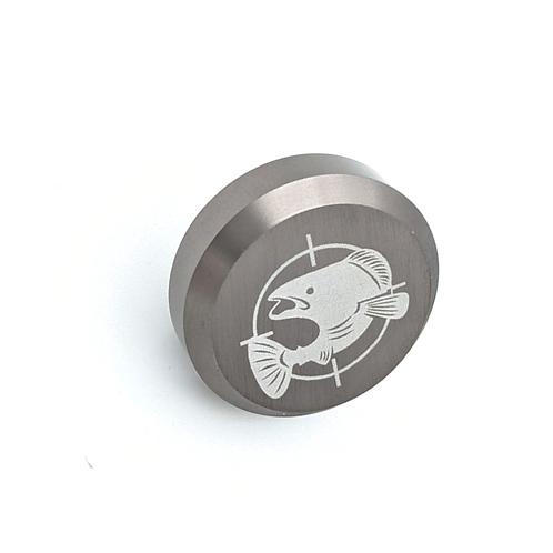 Gen3 Button Cap for Shaft Links