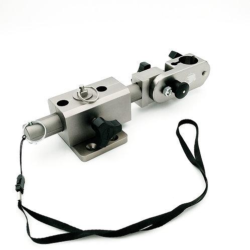 Gen3 Humminbird MEGA 360 Mounting kit