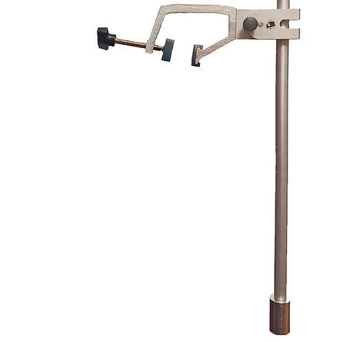 Garmin Livescope Transducer Pole Arm Mount